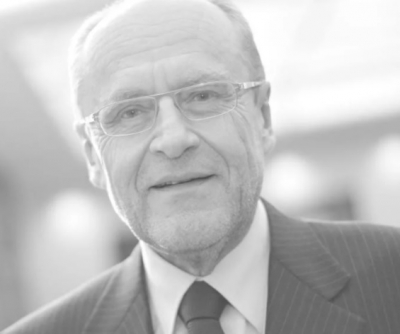 Talanx Group mourns the passing of Wolf-Dieter Baumgartl, long-serving Chief Executive Officer and Chairman of the Supervisory Board