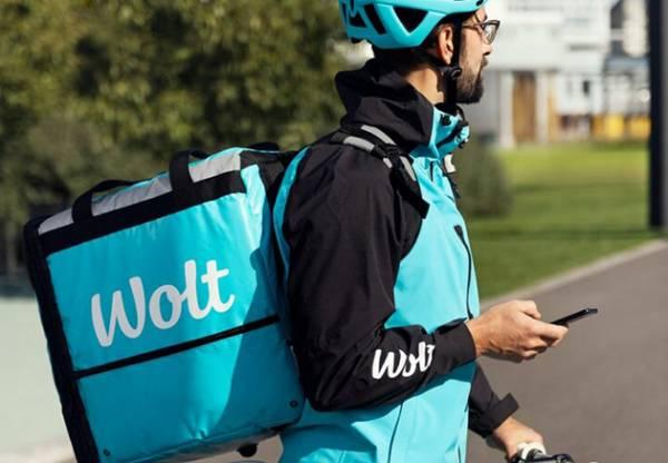 Η Wolt αναστέλλει τις παραδόσεις λόγω κακοκαιρίας