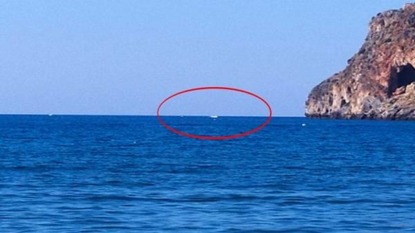 Το ημιβυθισμένο σκάφος «Καλυψώ» από την Κύθνο έφτασε μέχρι τα Χανιά