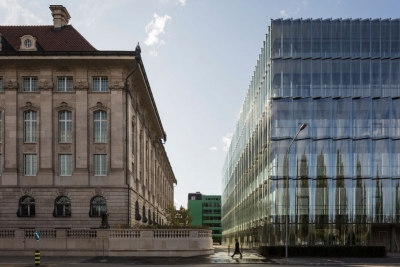 Swiss Re publishes its 2020 Financial Condition Report