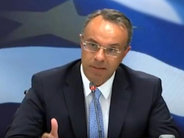 Επιδότηση από 1.000 έως και 4.000 ευρώ για τις επιχειρήσεις που θα μείνουν κλειστές τον Απρίλιο