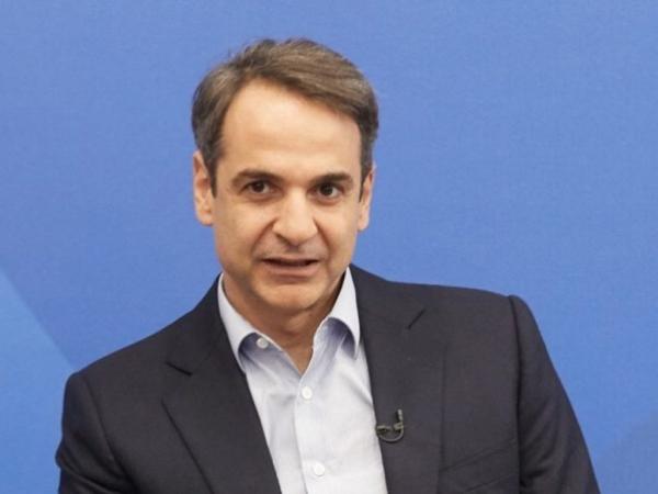 Πιστοποιητικό εμβολιασμού για ελεύθερη διακίνηση πολιτών προτείνει ο Κυρ. Μητσοτάκης στην πρόεδρο της Κομισιόν