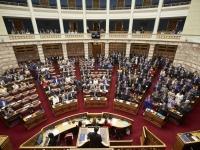 Κατατέθηκε στη Βουλή ο Νέος Εκλογικός Νόμος