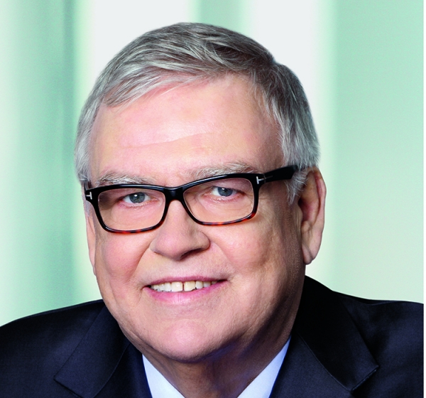 Supervisory Board of ARAG SE elects Dr. Dr. h. c. Paul-Otto Faßbender as Chairman