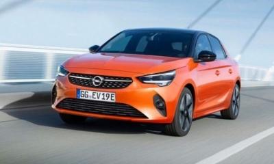 Νέο Opel Corsa-e: Έλεγχος θερμοκρασίας από απόσταση