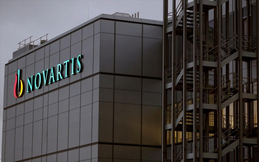 Novartis Hellas: Συνεισφορά άνω των $149 εκ. στο ΑΕΠ της Ελλάδας το 2020