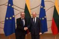 EIB opens regional office to strengthen presence in the Baltics