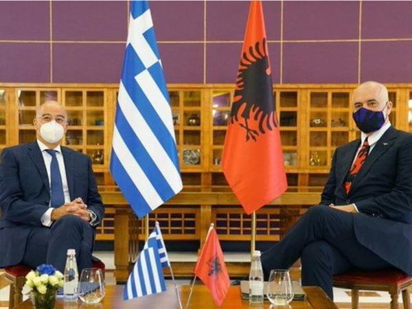 Ελλάδα και Αλβανία θα προσφύγουν στη Χάγη για το ζήτημα των θαλασσίων ζωνών