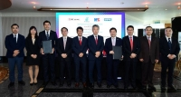 Petronas signs long-term time charter with Japan shipbuilder K Line
