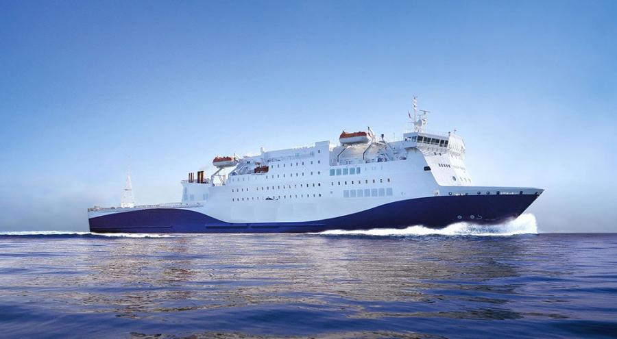 Cyprus-Greece ferry link awaits EU green light