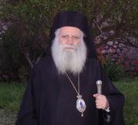 Συνελήφθη ο Μητροπολίτης Κυθήρων Σεραφείμ, γιατί τέλεσε λειτουργία