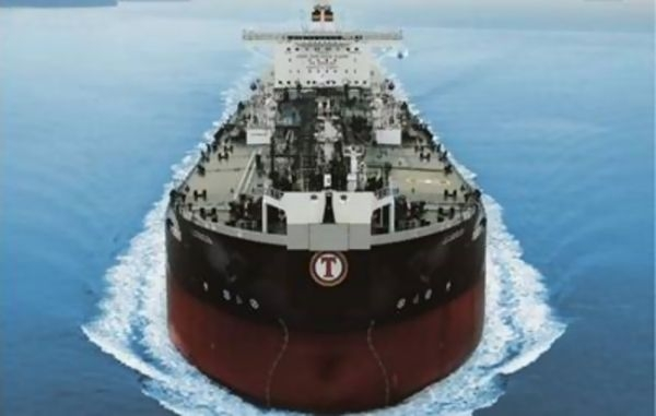 TEN Ltd Expects Strong Tanker Market Recovery After the Pandemic