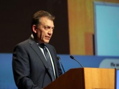 Γ. Βρούτσης: Αναβαθμίζεται το Σώμα Επιθεώρησης Εργασίας