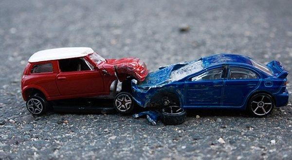 ΕΛΣΤΑΤ: Αύξηση 140,7% των τροχαίων ατυχημάτων τον Απρίλιο του 2021