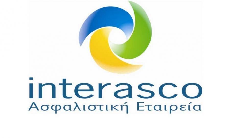 Interasco: Νέος διευθυντής του Υποκαταστήματος Β. Ελλάδος ο Κωνσταντίνος Παρτάλης