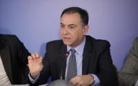 Θετικός στον κορωνοϊό ο βουλευτής της ΝΔ Χρήστος Κέλλας
