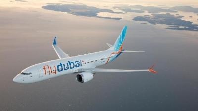 Flydubai: Πρώτη απευθείας πτήση από το αεροδρόμιο του Ντουμπάι προς Τελ Αβίβ