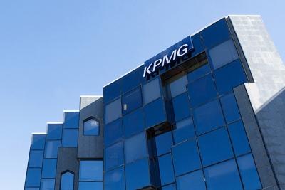 KPMG: Στα $29,22 δισ. τα έσοδα το 2020