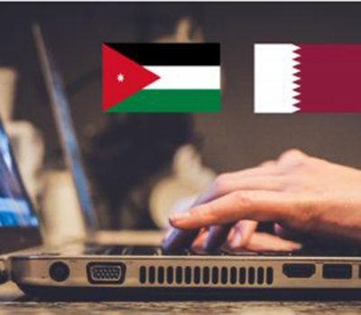 4ο WEBINAR «Doing Business with the Arab World» (Ιορδανία - Κατάρ) στις 15 Ιουλίου