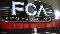 Fiat Chrysler: Δάνειο 300 εκατ. ευρώ από την Ευρωπαϊκή Τράπεζα Επενδύσεων