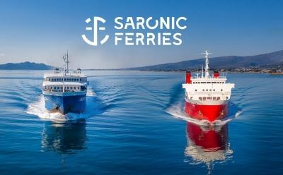 Saronic Ferries: Πιο κοντά από ποτέ τα παραθεριστικά κέντρα του Σαρωνικού