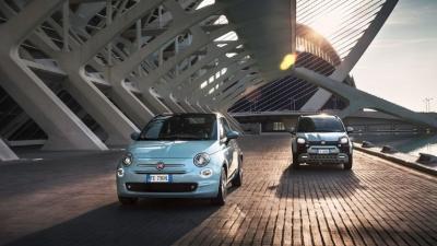 Fiat: Βγάζει προς πώληση μεταχειρισμένα με εγγύηση 4ετών