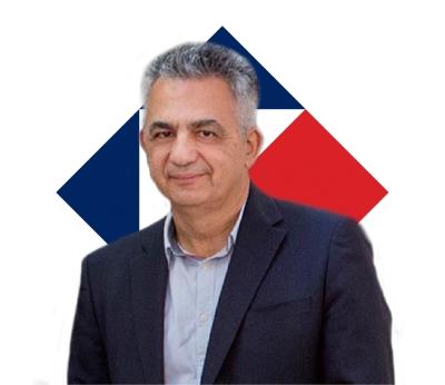 Ο Μ. Λουκαΐδης πρόεδρος στην Cosmos Insurance