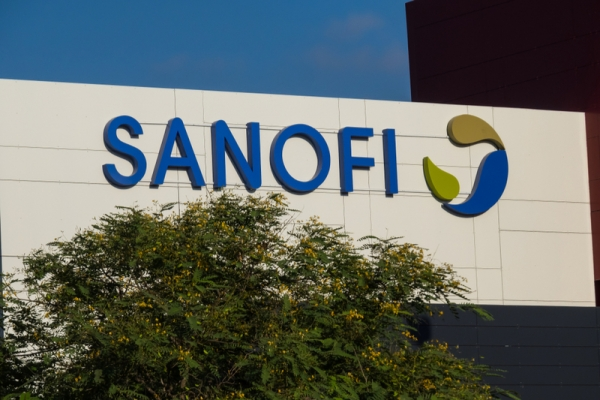 Sanofi και Regeneron επεκτείνουν εκτός ΗΠΑ κλινική δοκιμή δυνητικής θεραπείας του Covid-19