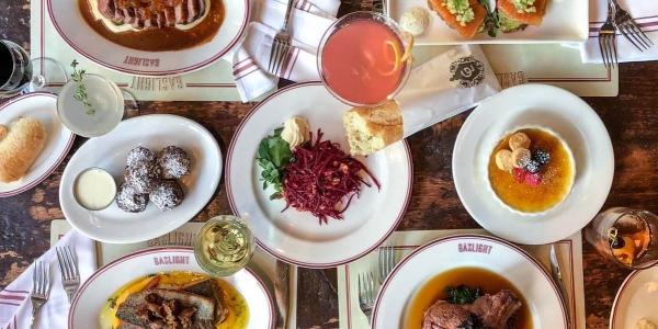 Axa unlocks €0.3 billion for French restaurants' Covid claims