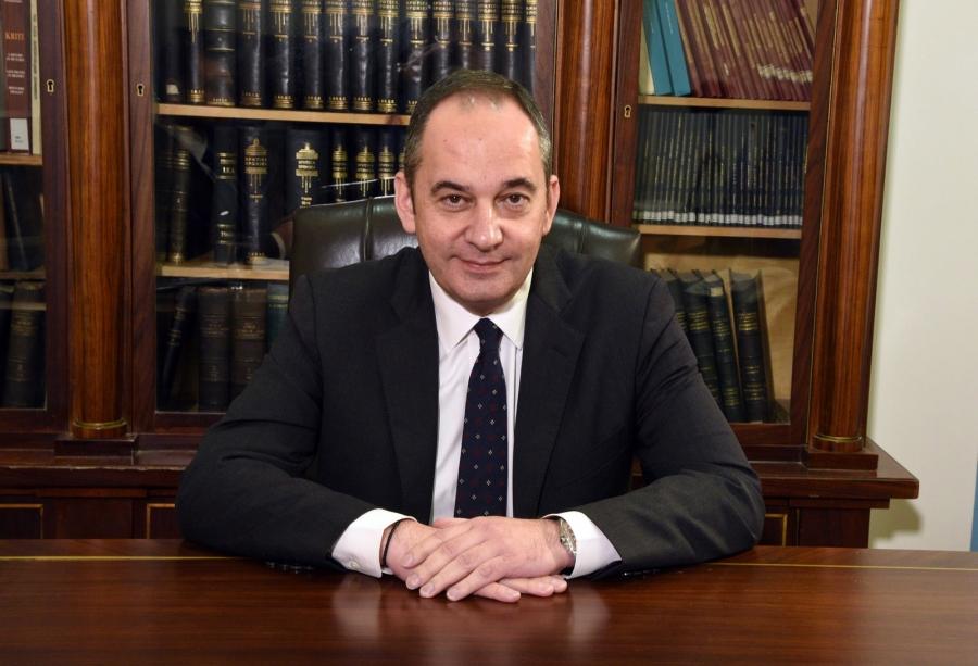 O Γ. Πλακιωτάκης χαιρετίζει την απόφαση του IMO για πρόσθετα μέτρα μείωσης του CO2 σε παγκόσμιο επίπεδο
