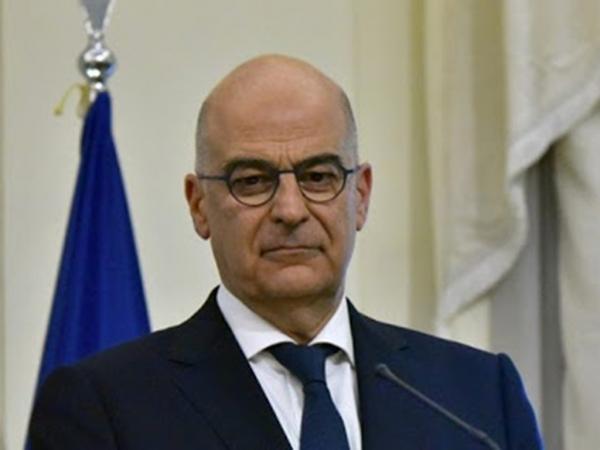 Στις Βρυξέλλες ο Ν. Δένδιας για το Συμβούλιο Εξωτερικών Υποθέσεων