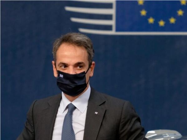 «Λευκός καπνός» στη Σύνοδο Κορυφής - «Πακέτο» 70 δισ. για την Ελλάδα