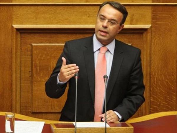 Χρ. Σταϊκούρας: Επιστρεπτέα προκαταβολή, επιδότηση παγίων δαπανών και «Γέφυρα ΙΙ», όπλα στήριξης των επιχειρήσεων