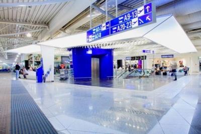 Κατά 12% αυξημένες οι αφίξεις εξωτερικού τον Ιανουάριο στα ελληνικά αεροδρόμια