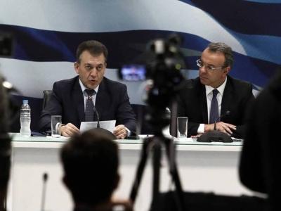 Γ. Βρούτσης: Τα νέα μέτρα στήριξης μετά την άρση των περιοριστικών μέτρων
