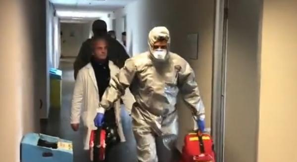 295 νέα κρούσματα κορωνοϊού και 7 θάνατοι το τελευταίο 24ωρο