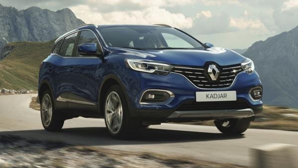 Renault: Οι μεγαλύτερες ζημιές στην ιστορία της στο α΄ εξάμηνο