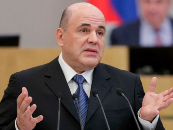 Tις προτεραιότητες της κυβέρνησής του παρουσίασε o νέος πρωθυπουργός της Ρωσίας Μιχαήλ Μισούστιν