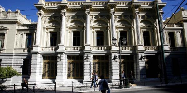 Ανακοίνωση του ΔΣ του Εθνικού Θεάτρου μετά την παραίτηση Λιγνάδη