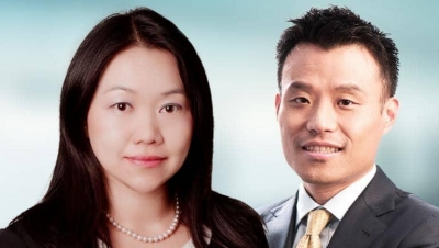 Barclays appoints Carrie Chen as Vice Chairman of Greater China Banking and Sung-Min Chung as Head of Technology in Banking for Asia Pacific