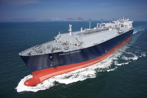 GasLog Ltd. Reports Fourth Quarter Profit of $45.9 Million
