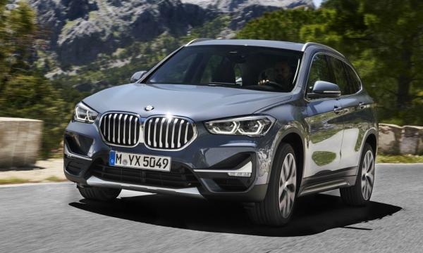 Το BMW X1 best seller για 6η συνεχή χρονιά