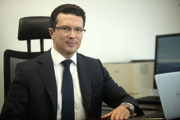 Ρ. Λαμπίρης - ΤΑΙΠΕΔ: Έχουμε μπροστά μας ένα πλήρες πρόγραμμα αξιοποίησης της δημόσιας περιουσίας