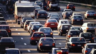 Άδειες κυκλοφορίας: Αύξηση 8,3% τον Ιανουάριο