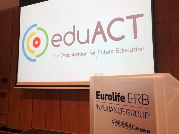 Εκπαιδευτική δράση από τη Eurolife ERB και την eduACT