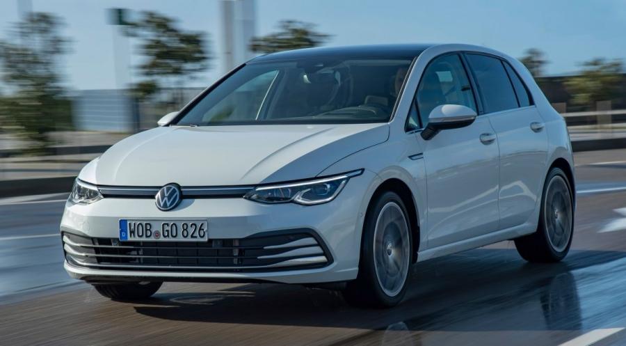 Στο Σαλόνι της Γενεύης το ντεμπούτο του νέου VW Golf GTI