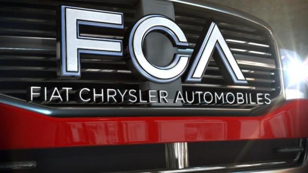 Ειδικό μέρισμα 2,9 δισ. ευρώ θα πληρώσει η Fiat Chrysler