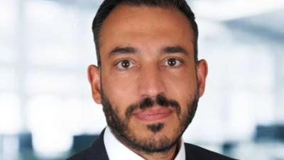 Νέο μέλος στο Partnership της KPMG ο Γ. Πολίτης