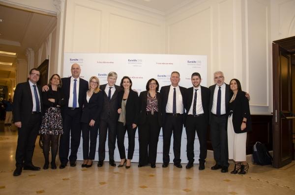 Eurolife ERB: Δίπλα στους συνεργάτες της στη Βόρεια και Κεντρική Ελλάδα