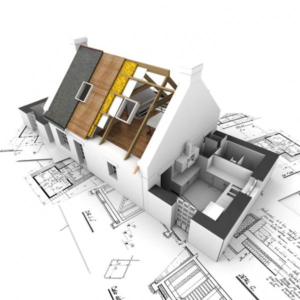 ΕΛΣΤΑΤ: Άλμα 64% στις οικοδομικές άδειες τον Φεβρουάριο